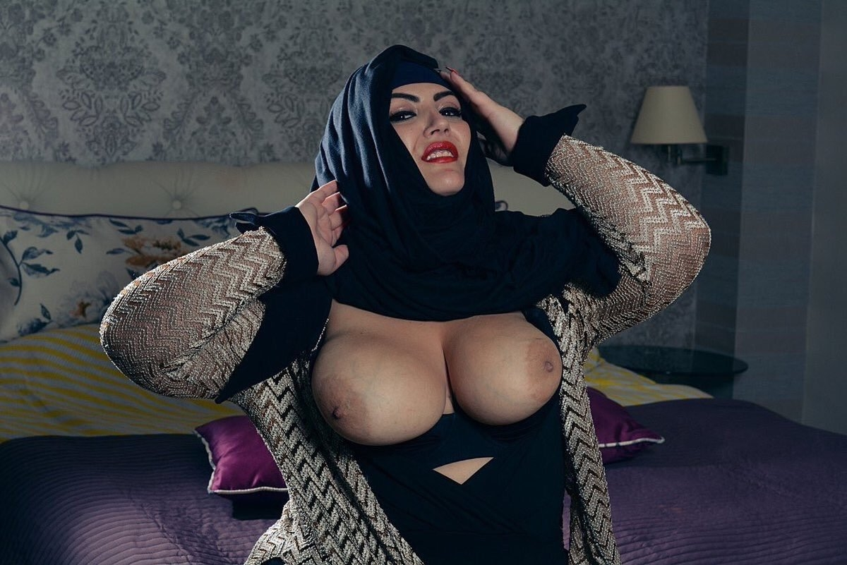 Muslim sex hijab arabic porn or hijab porns star algerian