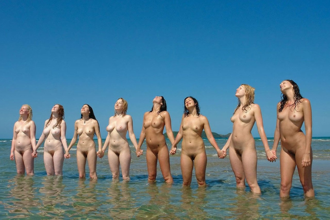 Naked beach viewers complain over nudity shown before watershed