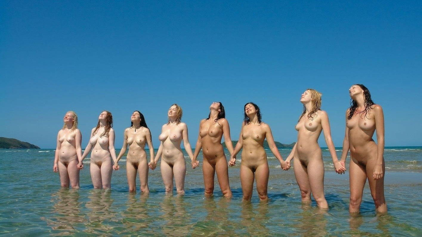 Vancouver Nude Beach To Host Annual Fundraiser