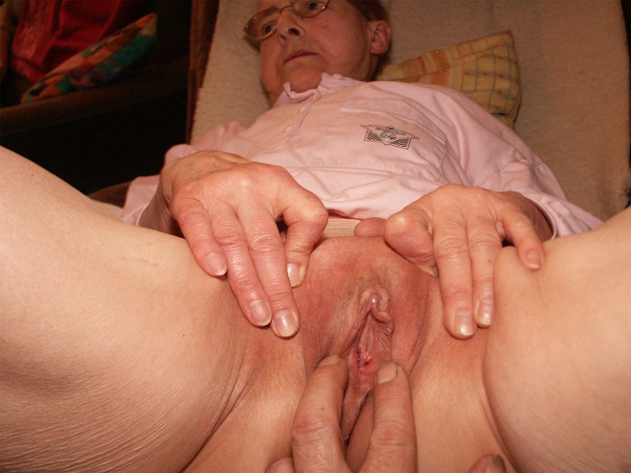 Grandmother Vagina Sex Pics