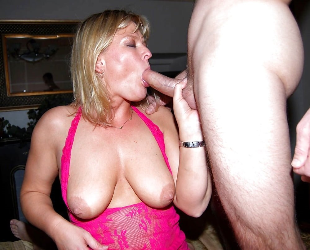 Milf Blowjobs Images