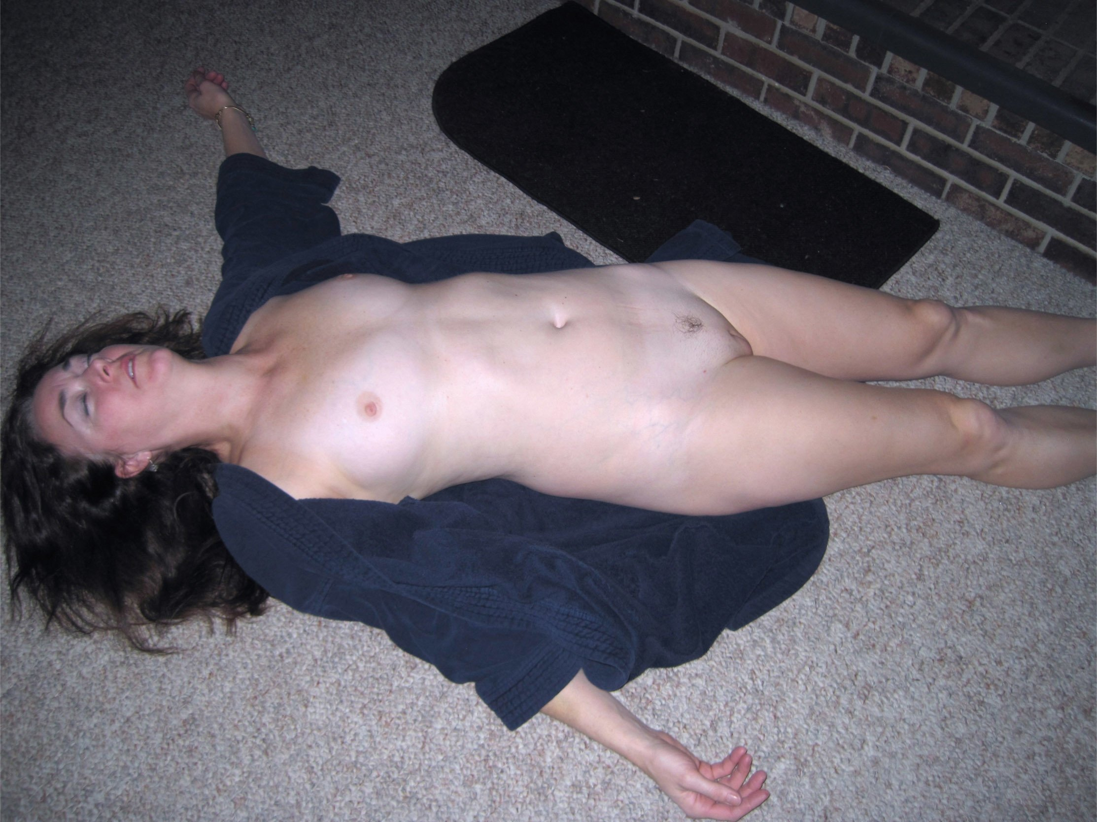 Nude Drunk Girls Passed Out Naked