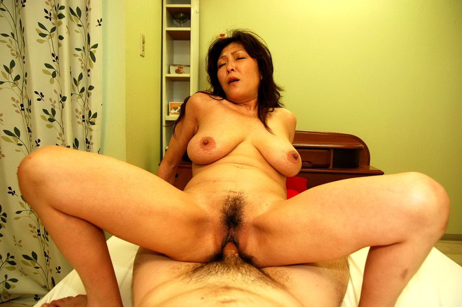 Japanese Wife Mature Old