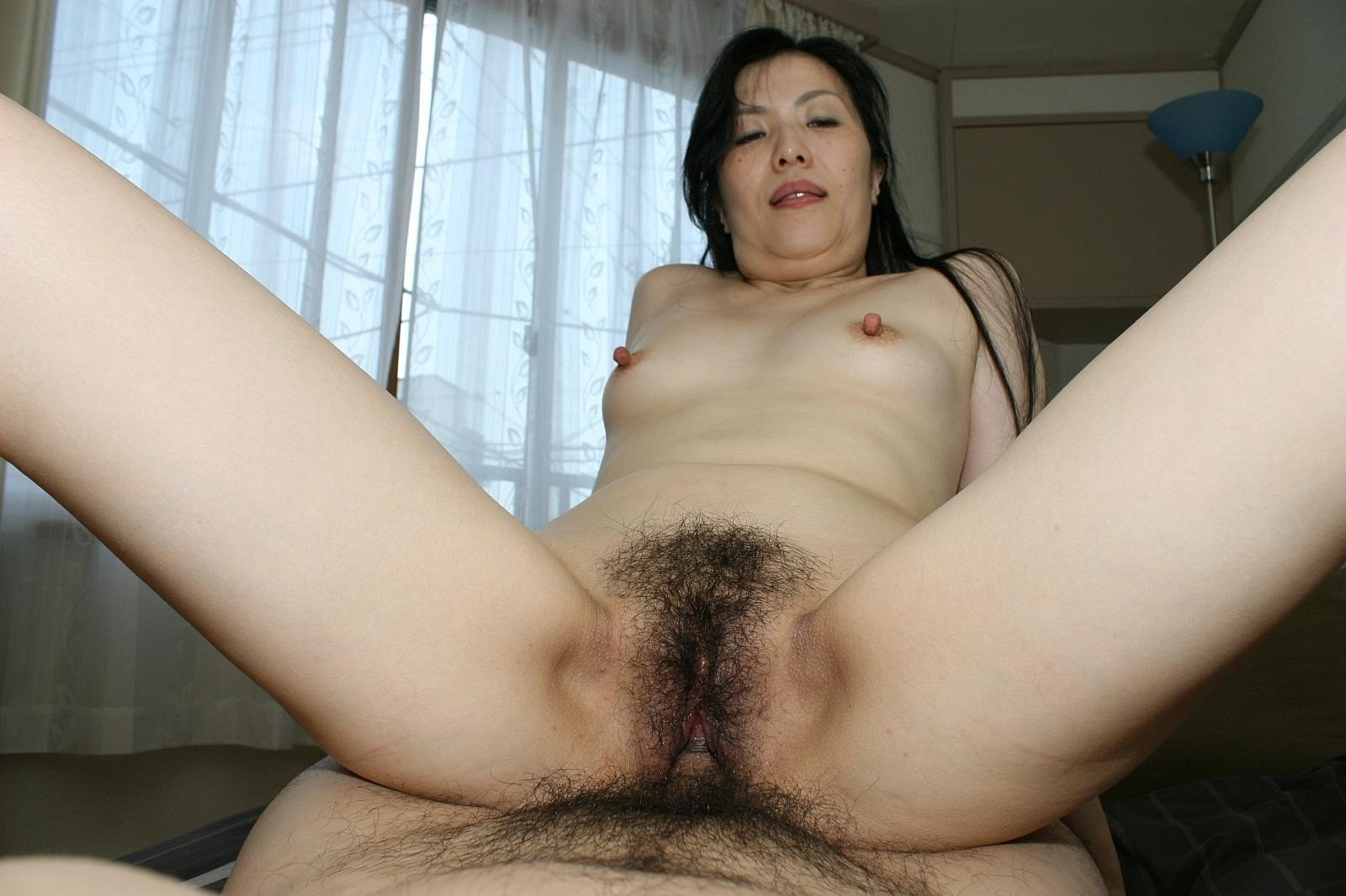 Hairy Japanese Pictures