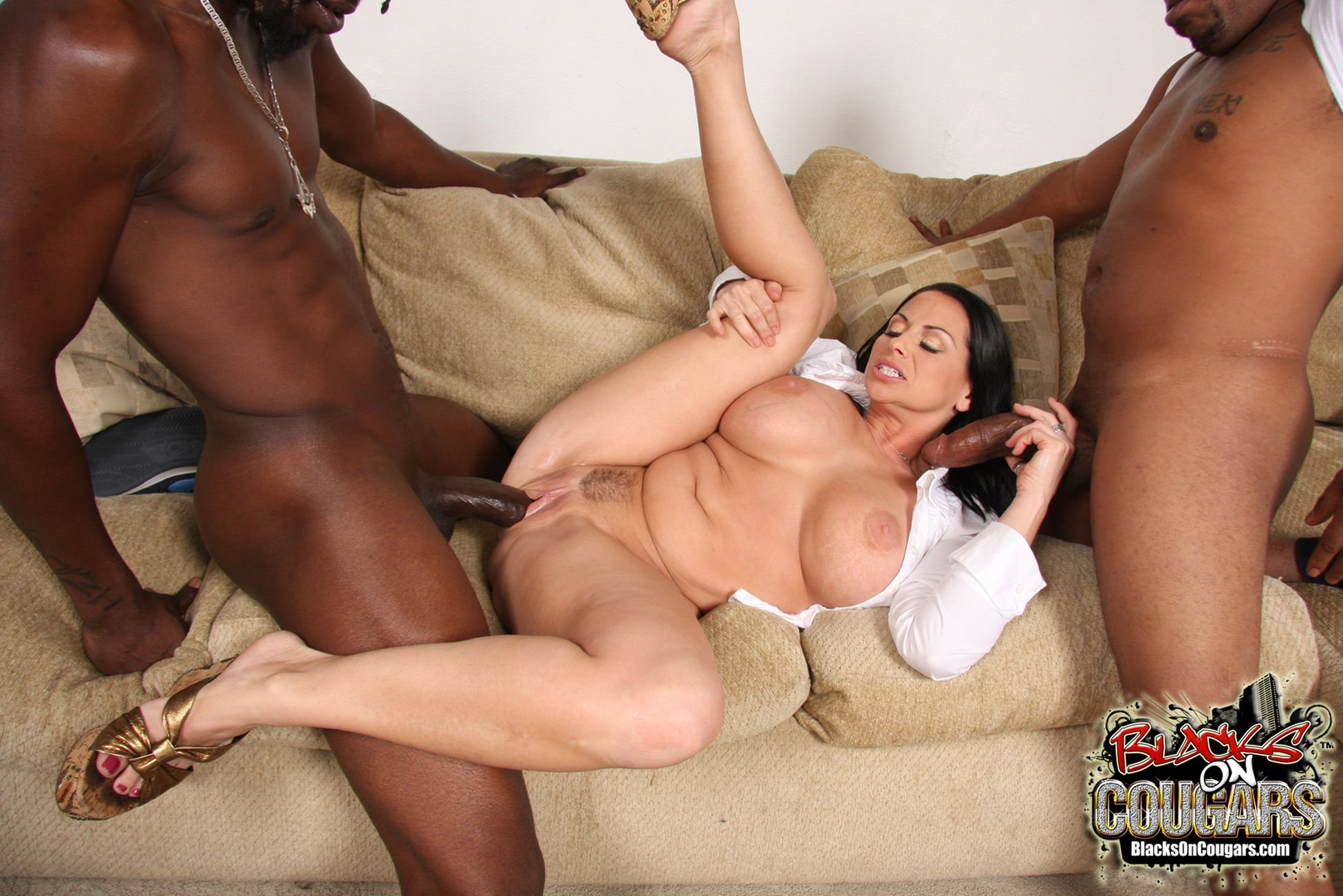 Adriana Malao In Petite Black Girl With A Big Ass