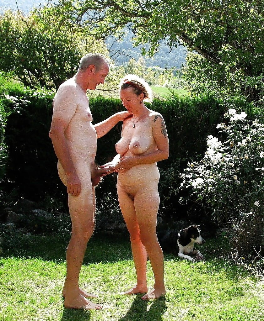 Mature Couples Naked Tumblr