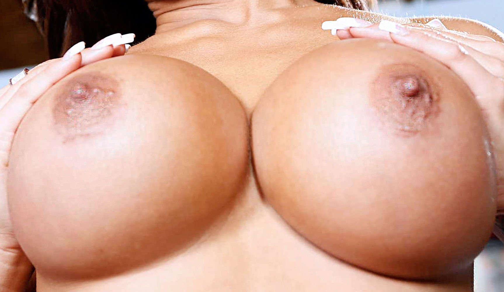 Busty tits collection