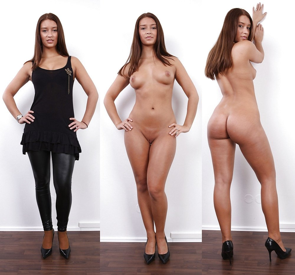 Nude clothed Clothed unclothed
