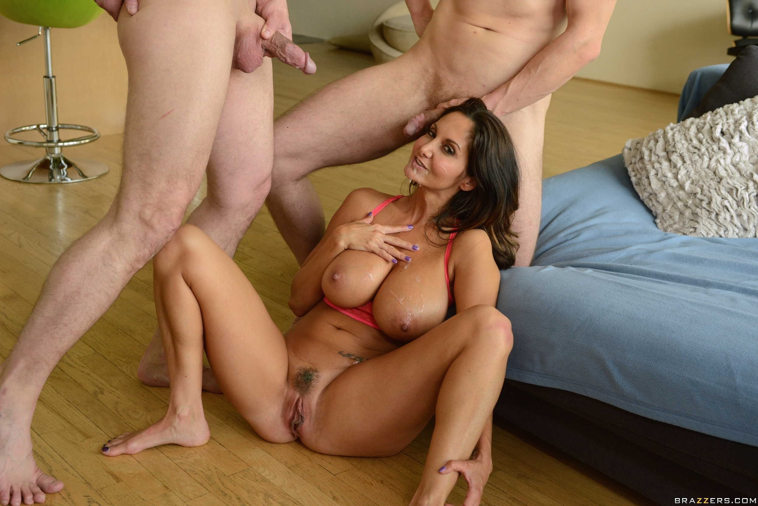 Hot Sexy Moms Getting Fucked