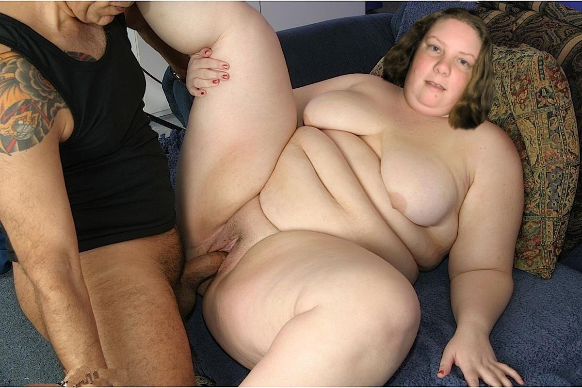 Free porn gallery of fat woman