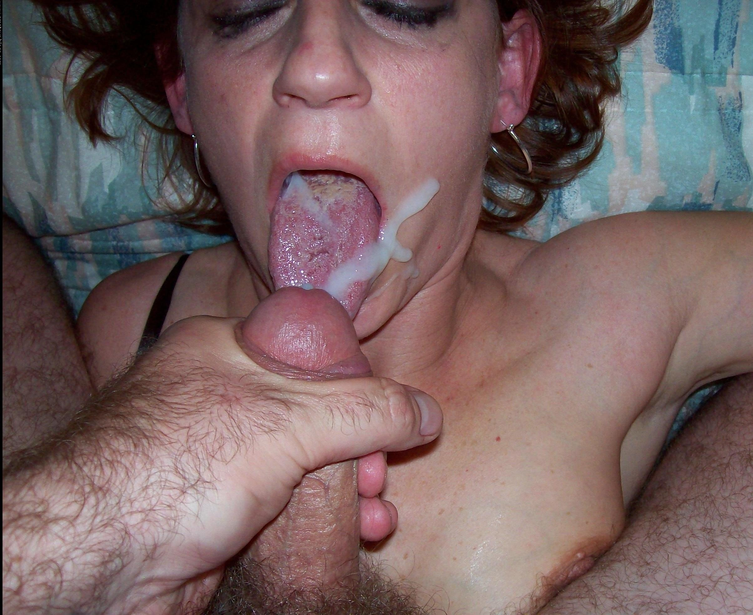 Wife Cum Swallow Xxx