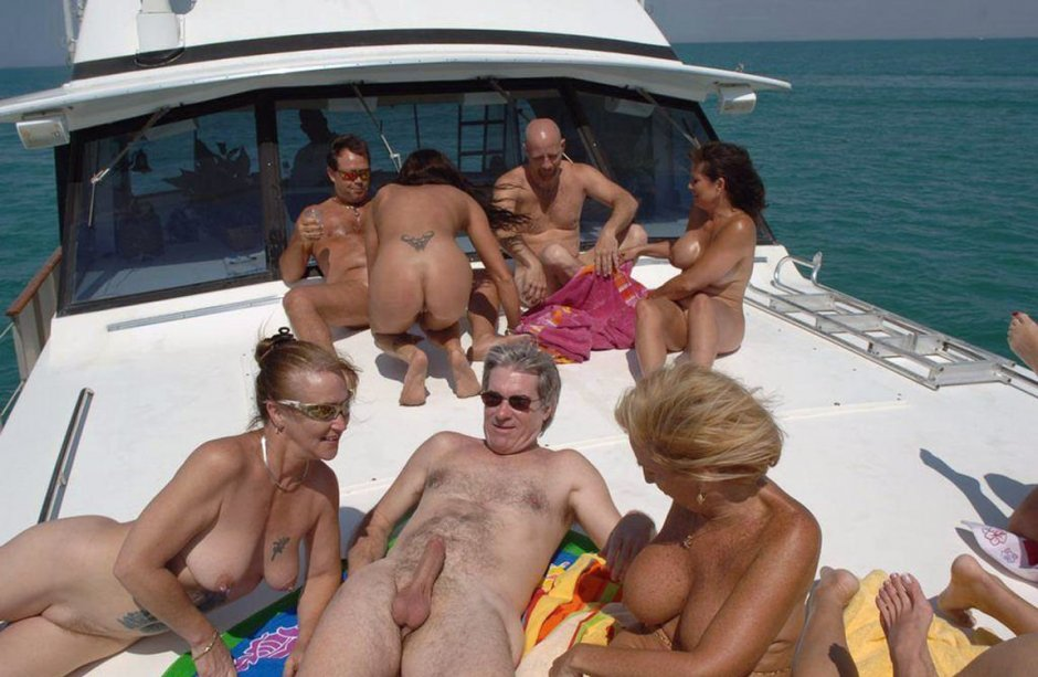 Are you ready for a naked vacation, or nakation