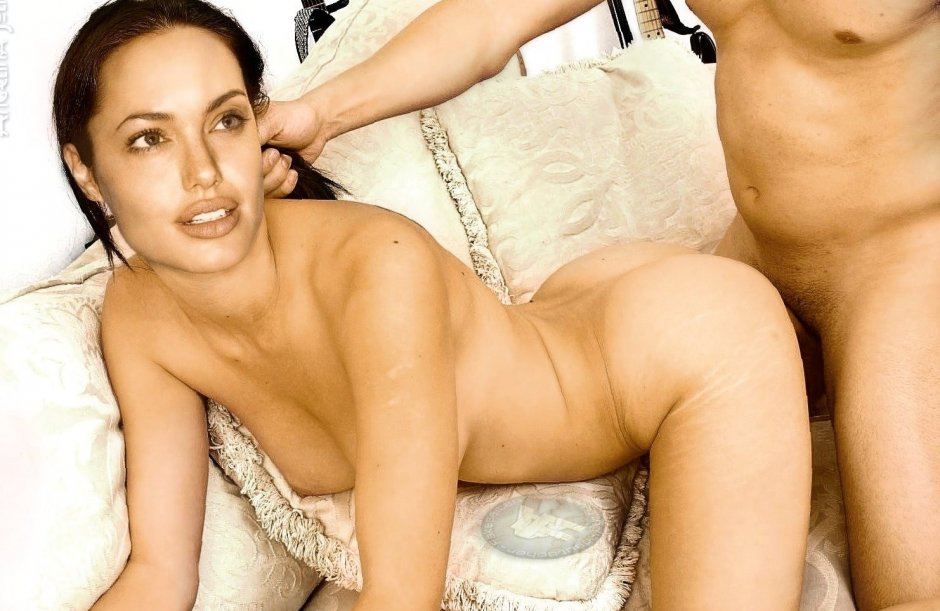 Angelina jolie turns to porn star gal pal for catwoman tips