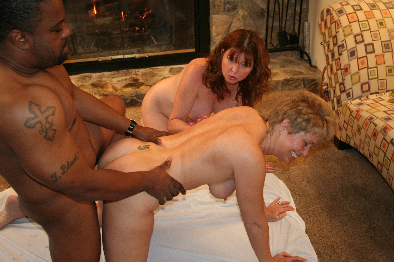 My wife and i are swingers